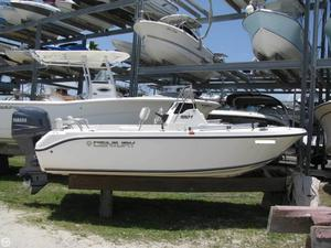 Used Century 1801 cc Center Console Fishing Boat For Sale