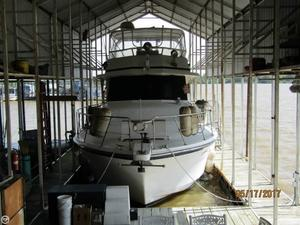 Used Jefferson Marquessa 52 Cruiser Boat For Sale
