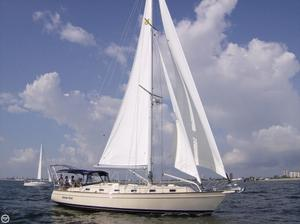 Used Island Packet 440 Racer and Cruiser Sailboat For Sale