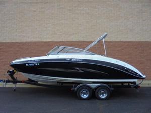 Used Yamaha SX240 HO Jet Boat For Sale