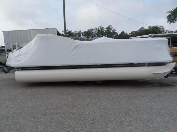 Used Ranger Reata 200C Pontoon Boat For Sale