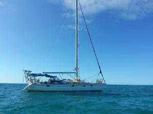 Used Jeanneau Sunmagic 44 Cruiser Sailboat For Sale