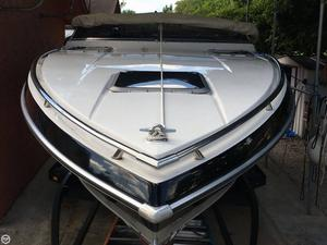 Used Celebrity 259 Cruiser Boat For Sale