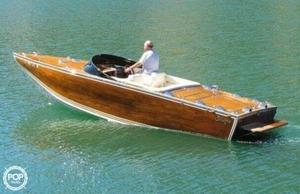 Used Classico Classique Antique and Classic Boat For Sale