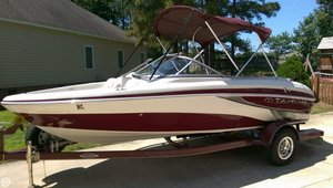 Used Tahoe Q5-i Ski and Wakeboard Boat For Sale