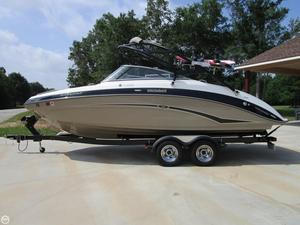 Used Yamaha 242 Limited S Bowrider Boat For Sale