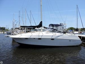 Used Larson Cabrio 300 Express Cruiser Boat For Sale