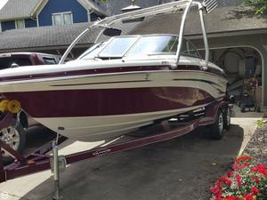 Used Tahoe Q6 Ski and Wakeboard Boat For Sale