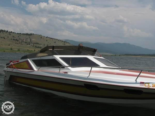 Used Eliminator 24 MOJAVE Ski and Wakeboard Boat For Sale