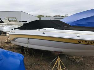 Used Bryant 190 Runabout Boat For Sale
