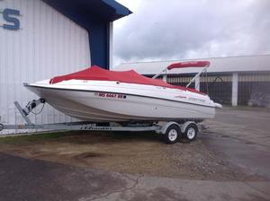 Used Ebbtide 2100 SS Runabout Boat For Sale