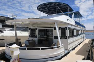 Used Lazy Days Multi Owner Houseboat House Boat For Sale