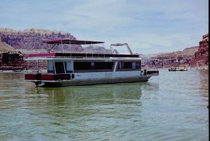 Used Stardust Cruisers 65x16 Houseboat House Boat For Sale