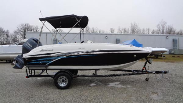 New Hurricane SS 188 OB Other Boat For Sale