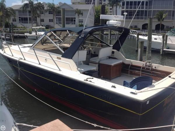 Used Tiara 3100 Express Cruiser Boat For Sale