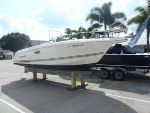 Used Wellcraft 21 CC Tournament Center Console Fishing Boat For Sale