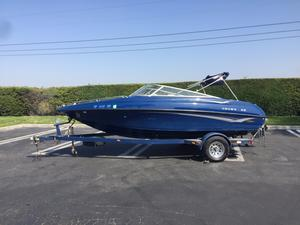 Used Crownline 180 BR Runabout Boat For Sale