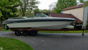 Used Wellcraft Nova III High Performance Boat For Sale