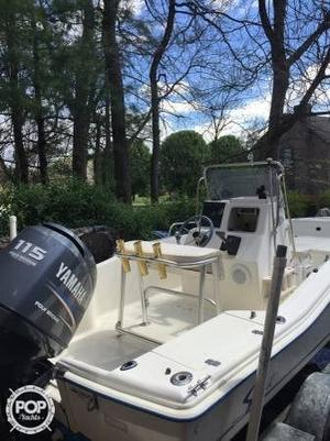 Used Scout 175SF Center Console Fishing Boat For Sale