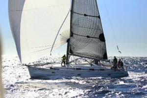 Used Bavaria 42 Cruiser Sloop Sailboat For Sale