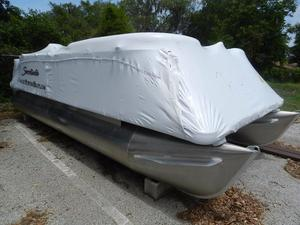 New Sweetwater 2086 C Pontoon Boat For Sale
