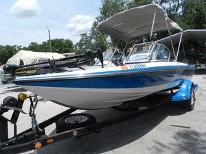 Used Ranger 190 VS REATA Bass Boat For Sale