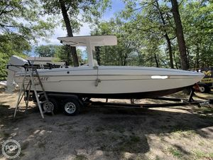 Used Custom Built 25 Center Console Center Console Fishing Boat For Sale