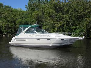 Used Maxum 3300 SCR Express Cruiser Boat For Sale