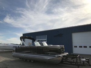 Used Premier 230 S-Series Pontoon Boat For Sale