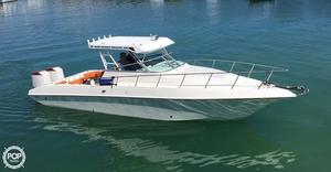 Used Fountain 31 Sportfish Cruiser Walkaround Fishing Boat For Sale