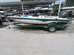 Used G3 Pro 175 Bass Boat For Sale