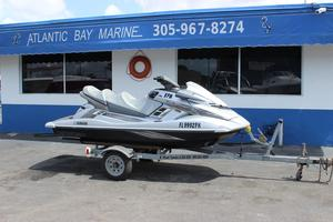 Used Yamaha FX Cruiser HO Personal Watercraft For Sale