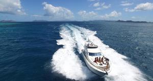 Used Vz (such As Azimut) VZ Model 16 Flybridge Boat For Sale