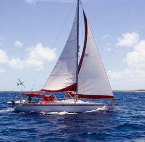 Used Jeanneau Sun Kiss Sloop Sailboat For Sale