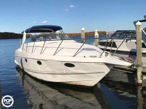 Used Chris-Craft 33 Crown Express Cruiser Boat For Sale