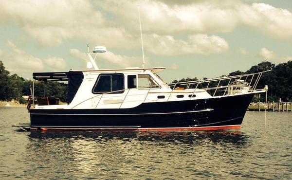 Used Halvorsen 32 Gourmet Cruiser Other Boat For Sale