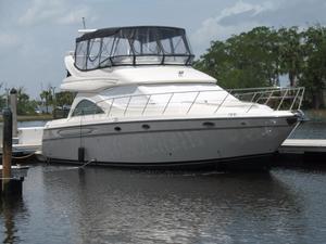 Used Maxum 4600 SCB Flybridge Boat For Sale