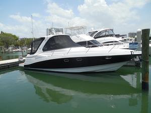 Used Four Winns 378 Vista Cruiser Boat For Sale