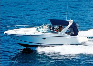 Used Chris Craft 308 Express Cruiser Boat For Sale