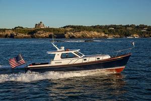 Used Reliant Yachts Commuter 40 Cruiser Boat For Sale