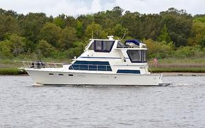 Used Nova Marine Novatec Motor Yacht For Sale