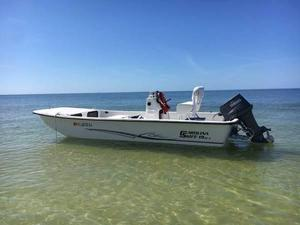Used Carolina Skiff 19 Center Console Fishing Boat For Sale