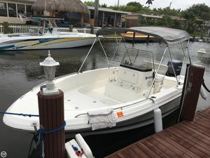 Used Wellcraft 200 LT Center Console Fishing Boat For Sale