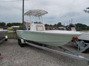 New Sea Fox 220 Viper Bay Boat For Sale