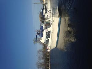 Used Tollycraft Sedan Bridge Flybridge Boat For Sale