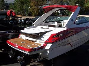 New Monterey 328ss Bowrider Boat For Sale