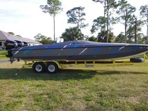Used Motion High Performance Boat For Sale