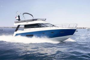 Used Sealine F490F490 Motor Yacht For Sale