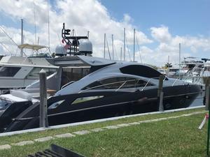 Used Sunseeker Predator 62Predator 62 Express Cruiser Boat For Sale