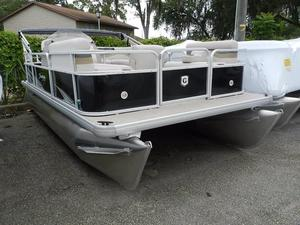 New Sweetwater 186C Pontoon Boat For Sale